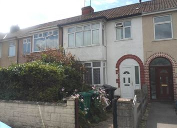 Thumbnail 2 bed flat to rent in Station Road, Filton, Bristol