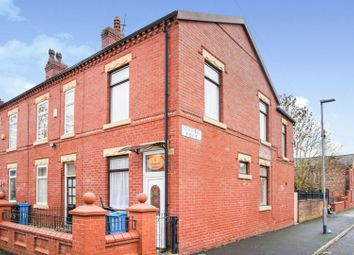 3 bed end terrace house to rent in Courtfield Avenue, Blackley, Manchester M9