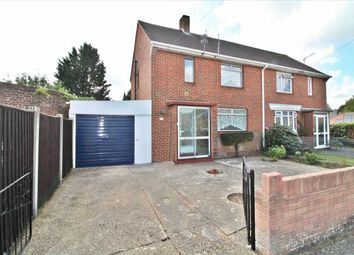 3 bed semi-detached house to rent in Frost Road, Bournemouth BH11