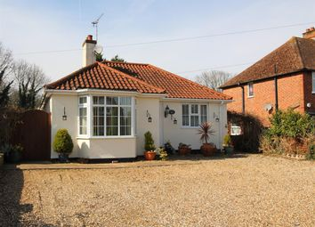 Thumbnail Detached bungalow for sale in Kingsnorth Road, Kingsnorth, Ashford