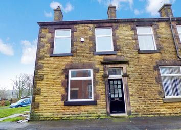 Thumbnail 2 bed terraced house for sale in Crook Street, Adlington, Chorley