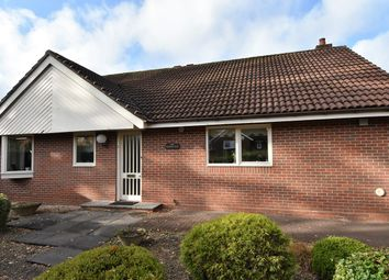 Thumbnail 3 bed detached bungalow for sale in Meadow Rise, Bournville, Birmingham