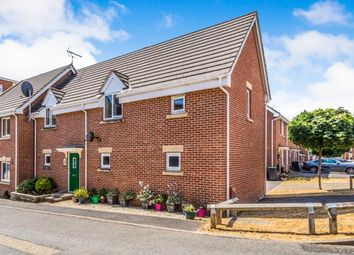 Thumbnail 2 bed flat for sale in Havant, Hampshire, England