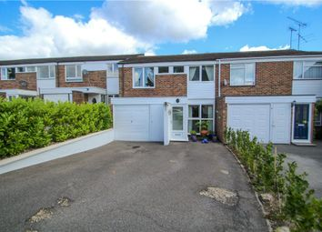 Thumbnail 4 bedroom property for sale in Lanark Close, Frimley, Camberley, Surrey