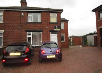 Thumbnail 4 bed semi-detached house for sale in Worsley Place, Shaw, Oldham