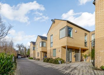 Thumbnail 3 bed detached house for sale in Hayward Mews, London