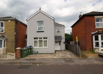 Thumbnail 5 bed terraced house to rent in Oxford Road, Southampton