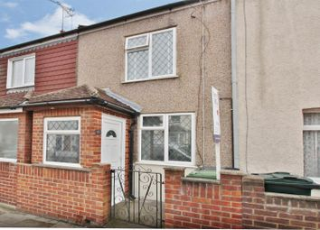 Thumbnail 2 bed property for sale in Church Road, Swanscombe
