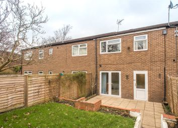 Thumbnail 3 bedroom terraced house for sale in Adel Wood Close, Leeds, West Yorkshire