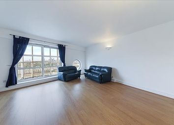 Thumbnail 2 bed flat to rent in Cascades Tower, Nr Canary Wharf, London