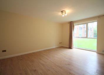 Thumbnail Flat to rent in Aylsham Drive, Uxbridge