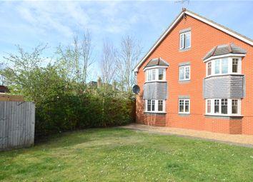 Thumbnail 2 bedroom flat for sale in Farrier Place, Coachmans Grove, Sandhurst