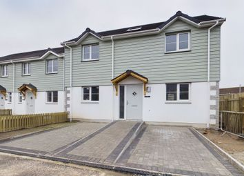 Thumbnail 3 bed detached house for sale in Cottage Gardens, Camborne