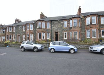 Thumbnail 2 bed flat for sale in 83/3 Kingsland Terrace, Rosetta Road, Peebles