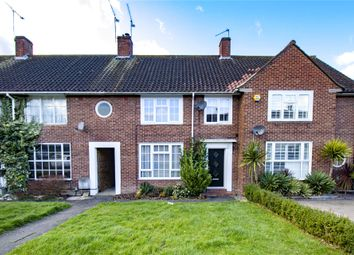 4 bed terraced house for sale in Clintons Green, Bracknell, Berkshire RG42