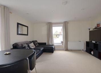 Thumbnail 1 bed property to rent in Birchett Road, Aldershot