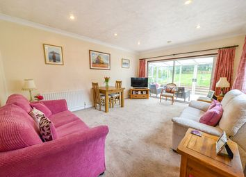 Thumbnail 2 bed bungalow for sale in Watling Street, St. Albans
