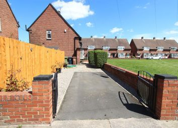 Thumbnail 2 bedroom terraced house for sale in Chatham Road, Hylton Castle, Sunderland