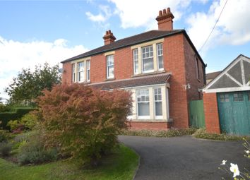 Thumbnail 4 bed detached house for sale in Field Road, Stroud, Gloucestershire