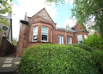Thumbnail 4 bed semi-detached house for sale in Irvine Road, Kilmarnock, East Ayrshire
