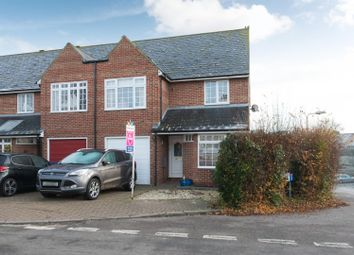 Thumbnail 3 bed semi-detached house for sale in Prospect Road, Minster, Ramsgate