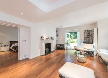 Thumbnail 2 bed flat for sale in East Heath Road, Hampstead, London
