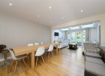 Thumbnail 4 bed terraced house for sale in Abercorn Road, Mill Hill, London