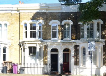 Thumbnail 3 bed terraced house to rent in Medway Road, Bow, London