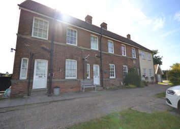 Thumbnail 2 bed terraced house to rent in Tye Road, Elmstead, Colchester