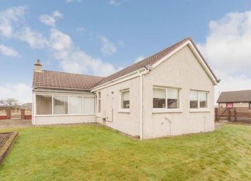 Thumbnail 3 bed bungalow for sale in Wildman Road, Law, Carluke, South Lanarkshire