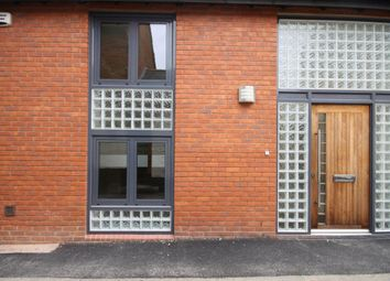 Thumbnail 1 bed flat to rent in Ock Street, Abingdon, Oxon