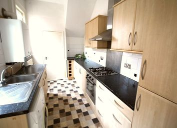 Thumbnail 2 bedroom flat to rent in Northumberland Street, Wallsend
