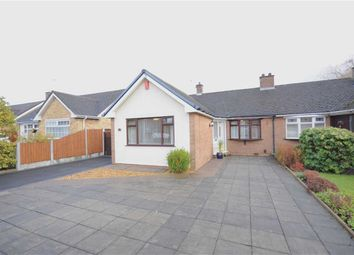 Thumbnail 2 bed semi-detached bungalow for sale in Wenger Crescent, Trentham, Stoke-On-Trent