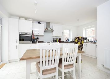 Thumbnail 4 bed property for sale in Hereford Way, Boroughbridge, York