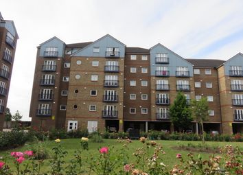 Thumbnail 1 bed flat for sale in Argent Street, Grays