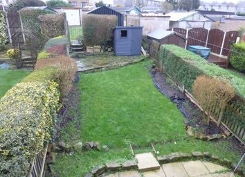 3 bed terraced house for sale in Temple St, Colne, Lancashire BB8