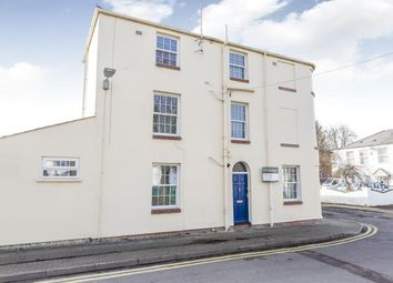Thumbnail 4 bed end terrace house for sale in Sherborne Street, Pittville, Cheltenham, Gloucestershire