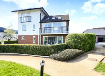 Thumbnail 4 bed detached house for sale in Lilley Mead, Redhill, Surrey