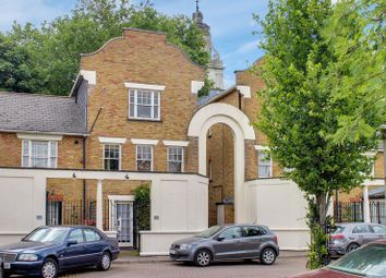 Thumbnail 4 bed terraced house for sale in Sutton Square, Urswick Road, London