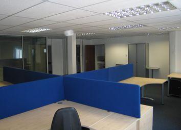 Thumbnail Office to let in Unit 3 Bacchus House, Calleva Park, Aldermaston, Reading
