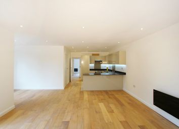 Thumbnail 3 bedroom flat for sale in High Street, New Malden