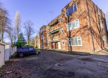 Thumbnail 2 bed flat for sale in Slaney Road, Walsall