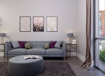 Thumbnail 14 bed flat for sale in Westminster Works, Alcester Street, Digbeth, Birmingham