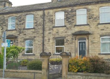Thumbnail 2 bed terraced house to rent in West View, New Street, Farsley, Leeds