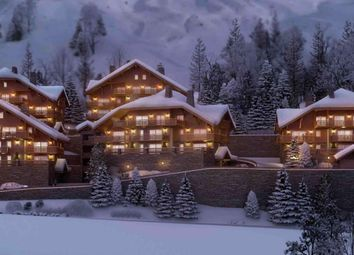 Thumbnail 3 bed apartment for sale in Vaujany, Isere, Rhone Alps, France