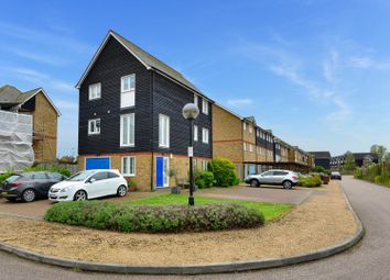 Thumbnail 3 bed property for sale in Waterside Close, Faversham