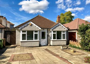 Thumbnail 3 bed detached bungalow for sale in Clarence Road, Bexleyheath