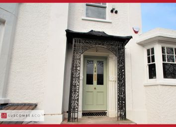 Thumbnail 1 bedroom flat to rent in Palmyra Place, Newport