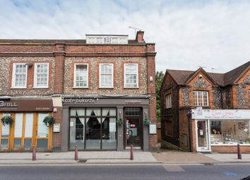Thumbnail 3 bed flat to rent in Brook Court, Watling Street, Radlett