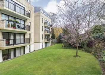Thumbnail 2 bed flat for sale in Western Court, Western Road, Cheltenham, Gloucestershire